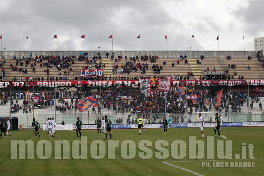 TARANTO-BITONTO 2-1