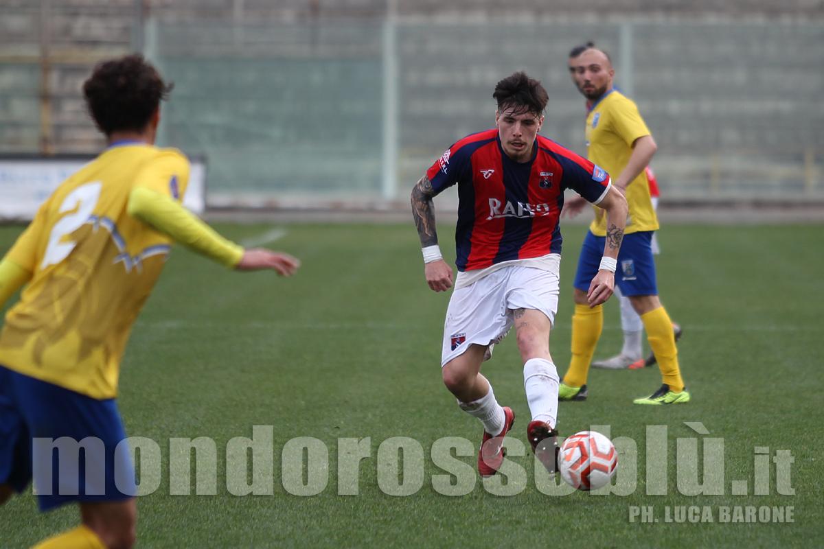 TARANTO-FASANO 0-0