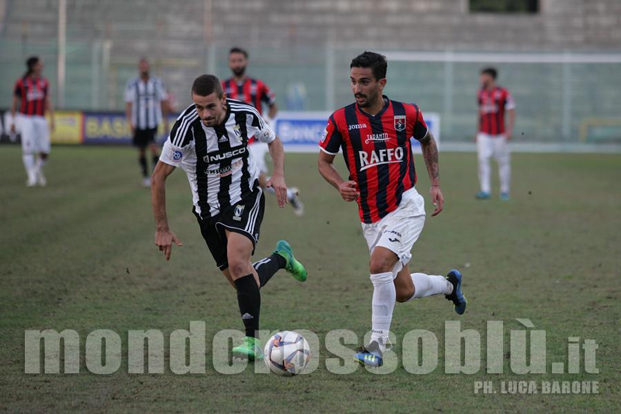 TARANTO-NOLA 3-0